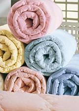 Leichte Decken